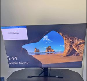 "NEC 55"" commercial monitor for Sale in Merritt Island, FL"