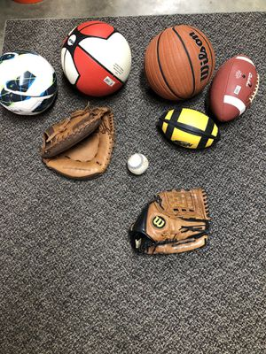 Sports equipment for Sale in Bangor, ME