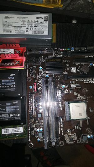 Computer parts for Sale in Aurora, CO
