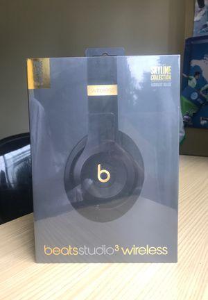 Beats studio3 Wireless for Sale in Redmond, WA