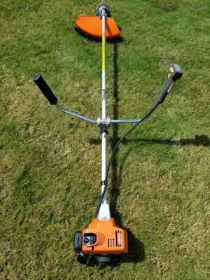 FS76 stihl straight shaft weedeater for Sale in Everett, WA