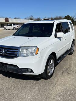 2013 Honda Pilot EX-L for Sale in Waco,  TX