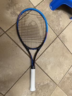 Head Reward tennis racket for Sale in League City, TX