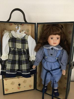 Collectable Doll. Brand New for Sale in San Mateo, CA