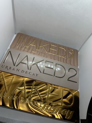 NAKED 2, 3, and NAKED Honey & Naked Smoky for Sale in Fresno, CA