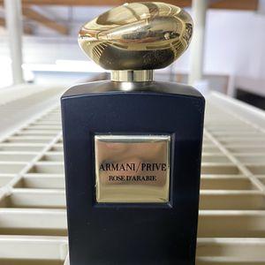 Giorgio Armani Rose d'Arabie Fragrance Perfume for Sale in Newport Beach, CA
