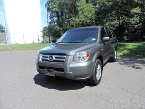 2007 Honda Pilot Lx AWD for Sale in Hasbrouck Heights, NJ
