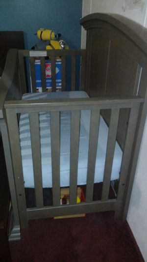 Crib for babys for Sale in Austin, TX