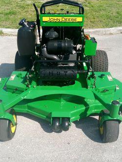 60 John Deere Stander Mower for Sale in Fort Lauderdale,  FL