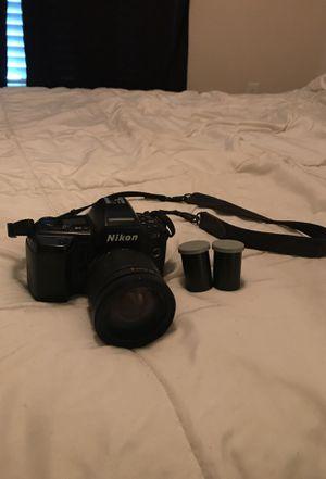 Nikon Battery Powered Camera for Sale in Nashville, TN