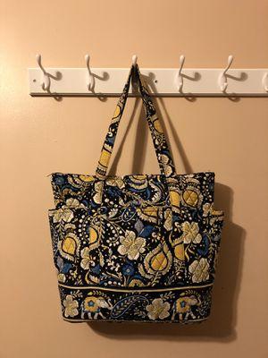 Vera Bradley Large Tote Shoulder Bag! for Sale in Somerset, PA
