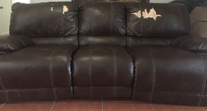 Free couch for Sale in Tucson, AZ
