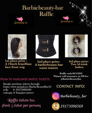 Raffle tickets for Sale in Margate, FL