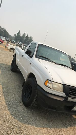 Mazda b series Ford ranger for Sale in West Sacramento, CA