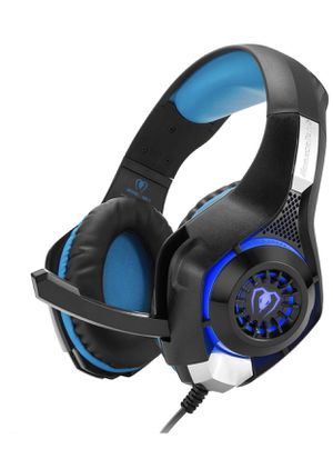 Gaming Headset GM-1 with Microphone for New Xbox 1 PS4 PC Cellphone Laptops Computer - Surround Sound, Noise Reduction Game Earphone-Easy Volume Cont for Sale in Irvine, CA