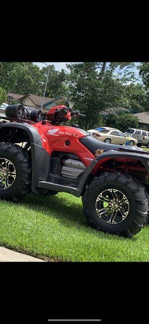 ATV for Sale in Houston, TX