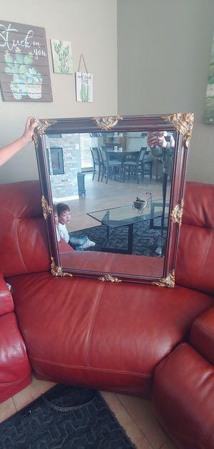 Antique mirror.. for Sale in Hesperia, CA