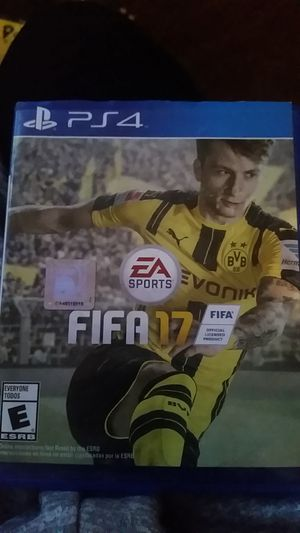 Fifa 17 for Sale in Knoxville, TN