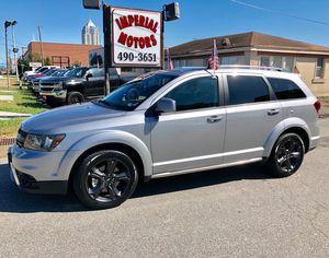 2018 Dodge Journey for Sale in Virginia Beach, VA