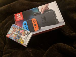 Nintendo Switch for Sale in North Las Vegas, NV