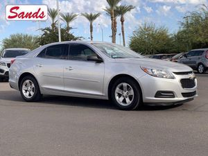 2015 Chevrolet Malibu for Sale in Surprise, AZ