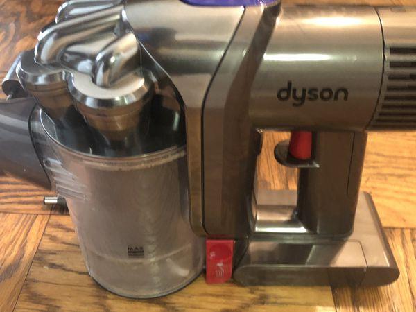 Dyson DC44 Animal Digital Slim Vacuum