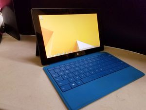 Microsoft Surface RT Tablet for Sale in Pompano Beach, FL