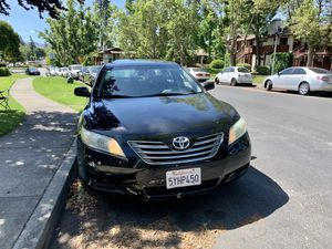 2007 Toyota Camry Hybrid for Sale in Concord, CA