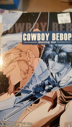 Cowboy Bebop vol. 1 for Sale in Lake Charles, LA