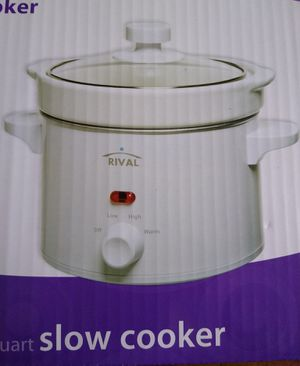 Slow Cooker / Crock Pot for Sale in Alexandria, VA