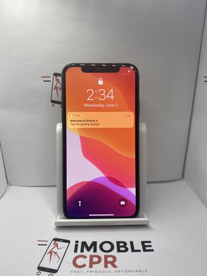 iPhone X Sprint for Sale in Stone Mountain, GA