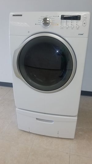 Samsung dryer for Sale in Fort Lauderdale, FL