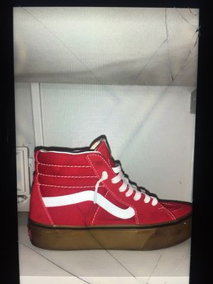 Off the wall vans for Sale in Tampa, FL
