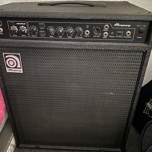 Ampeg 15 Bass Amp for Sale in South Gate, CA