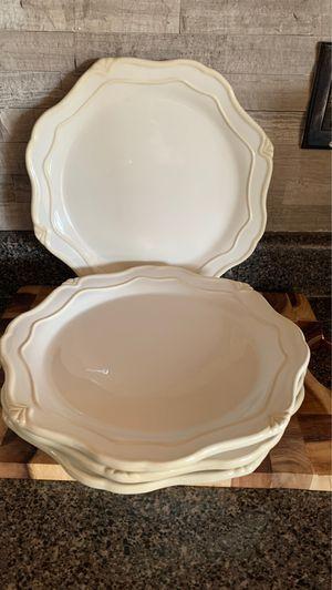Princess House Plates (Platos) for Sale in Phoenix, AZ