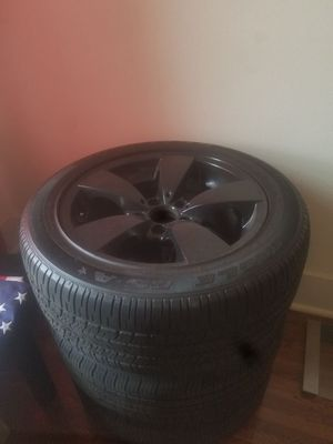 BMW Rims and tires for Sale in Yorba Linda, CA