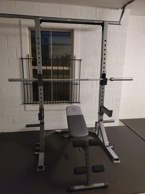 Weight lifting equipment for Sale in Winter Garden, FL