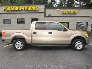 2012 Ford F-150 for Sale in Norcross, GA