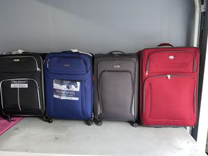 "Maletas grandes big luggages 28"" and bigger for Sale in Los Angeles, CA"