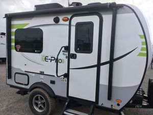 2019 Forest River E-Pro E14FK for Sale in Kyle, TX