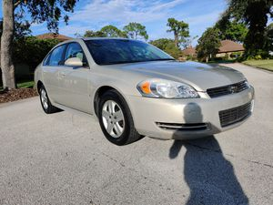 2009 Chevy Impala, one owner! Only 48,000 miles! One owner! for Sale in St Petersburg, FL