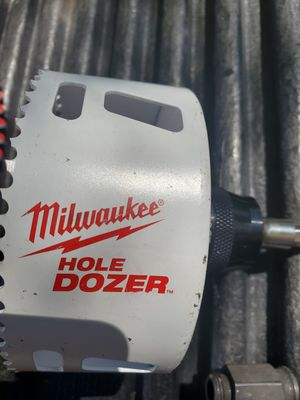 Hole dozer for Sale in Glendale, AZ