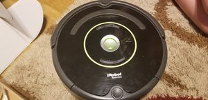 Roomba 650 Vacuum for Sale in Jersey Shore, PA