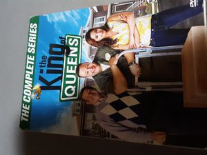 King of Queens Pick up only complete series Brand New for Sale in Cleveland, TN
