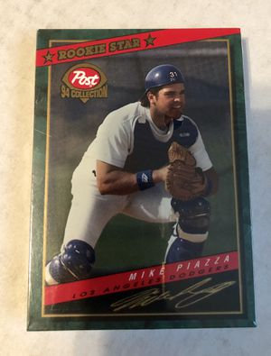 1994 Post baseball card set for Sale in Zanesfield, OH