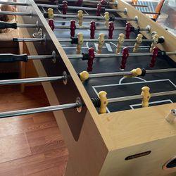 Harvard Foosball Table for Sale in Thousand Oaks,  CA