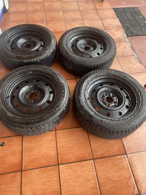 tires and rims for Sale in Hialeah, FL