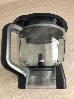 Ninja blender accessory unused for Sale in Carpinteria, CA
