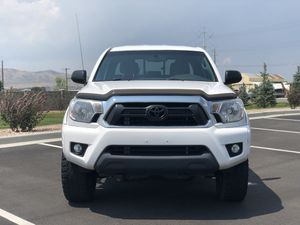 2013 Toyota Tacoma TRD Off-road Double Cab for Sale in Lehi, UT