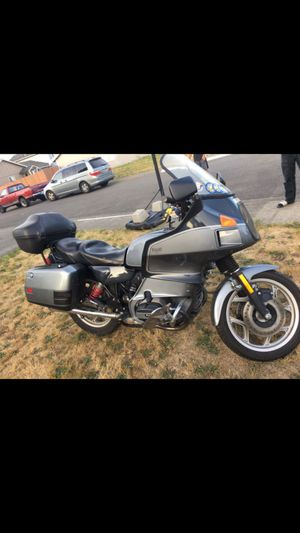 94 bmw r 100rt for Sale in Spanaway, WA